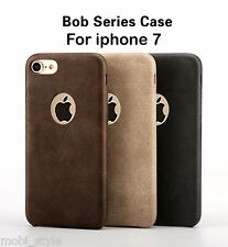 """iphone 7 """" BOB Series"""" Soft PU Leather Back Case Cover for Apple iPhone 7"""