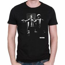 Tshirt Pulp Fiction - Pulp Quote - Neuf