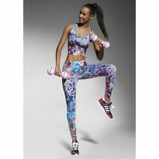 Legging sport multicolore CATY 90 BB