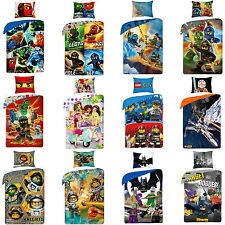 LEGO NINJAGO Città SUPER EROI NEXO KNIGHTS Friends Star Wars