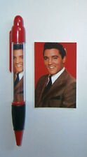 Elvis Presley movie poster Pen New - King Creole Charro Tickle me Roustabout