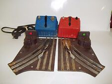 Lionel Lot Control Switch R & L 5021 5022 Power Trainmaster Transformers AS IS