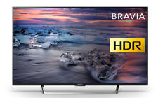 TV LED 49' Sony KDL49WE750B Smart TV HDR Full HD