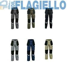 Pantalone Lavoro Antifortunistica Cofra Carpenter