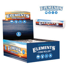 Elements Cone Roller King size Cigarette Rolling Paper Rollers UK