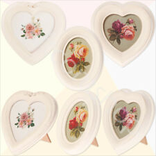 Sass And Belle Antique Vintage Style Shabby Chic Picture Photo Frame Holders