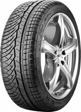 4x Winterreifen Michelin Pilot Alpin PA4 265/40 R20 104W XL