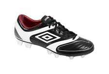 umbro S. Pro HG (black/white/red) / umbro_80201137  / 150,00 €