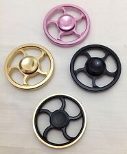 5 Circle  EDC HAND FOCUS FINGER Spinner Fidget Toy Good Choice Decompression Toy