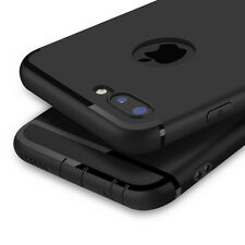 Luxury Soft Back Case for  iPhone 7/7 Plus, iPhone 6/6s, iPhone 5/5s