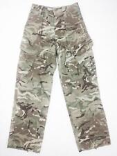 British army surplus MTP camouflage trousers grade 1