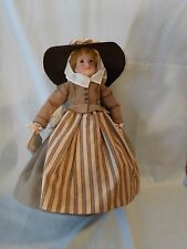 WENDY LAWTON  LIMITED EDITION 30/250 2003 PORCELAIN  DOLL