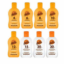 MALIBU SUN TAN LOTION CREAM - 200ML - CHOOSE YOUR  SPF FACTOR MULTIBUY OFFERS