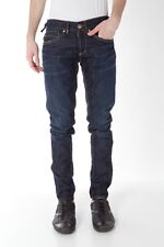 Jeans Dondup Jeans -60% Uomo Denim UP232DS050U-800 SALDI