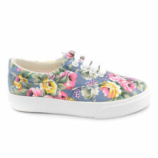 Lelly Kelly sneakers fiori Jeans art.lk7274