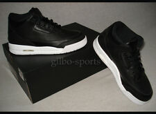 Nike Air Jordan 3 III Retro BG Black Noir 36 36,5 37,5 38 38,5 39 40 398614 020