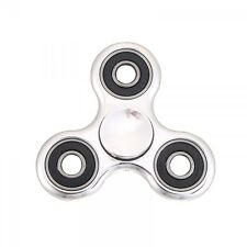 Handspinner metalic Look Fidget Spinner Toy Anti Stress Ball Finger Spinner Spie