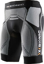 X-bionic Running Pant Men, The Trick, short, Herren  UVP: 94,- €