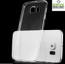 Ultrathin Transparent Gel Cover For Samsung Galaxy Note 4 / Galaxy j3