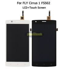 "FLY CIRRUS 1 FS502 5"" LCD+PANTALLA TACTIL DISPLAY LCD+TOUCH SCREEN SCHERMO"