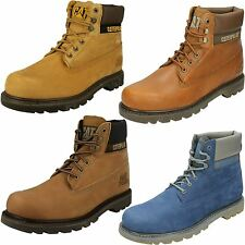 Mens Caterpillar Boot Style - Colorado