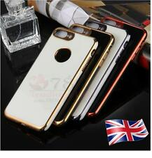 iPhone 7 Plus 360 Electroplating TPU & PC Combination Protective Full Case