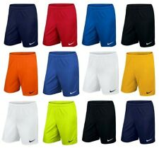 Nike Mens Park Sports Football Running Gym Shorts Training Dri Fit Short