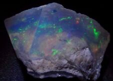US SELLER 3.33 cts INVESTMENT AAA+ NO OIL Natural Ethiopian Welo Opal Rough V#48