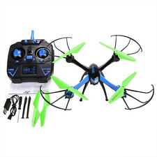 JJRC H98-3 Waterproof 2.4G 4CH 6-Axis 0.3MP Gyro Mode RC Quadcopter Drone