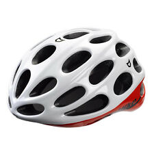 Catlike Olula Road Helmet Lightweight Cycling Thermy-Tex Red/White