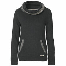 Neu REVIEW Sweatshirt anthrazit offwhite 5635313