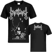 Moonblood - The Winter halls over the Land T-SHIRT - M / L / XL / XXL NEW