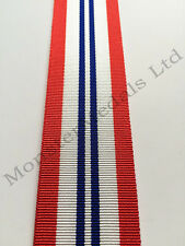 King's Medal For Courage in the Cause of Freedom FullSize Ribbon Choice Listing