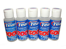 Team Associated Silicone Diff Oil Fluid - 1,000-1,000,000CPS *Multi Listing*