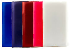Premium Moshi Hard Back Cover Case Pouch For Samsung Sony Nokia Motorola HTC