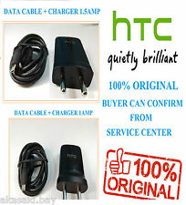 100% Original HTC Charger Data Cable Charging Cable For Desire 709d,600 C,XC,XDS
