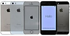 Apple iPhone 5s Smartphone 16GB 32GB 64gb Plata Oro spacegrau. Cuenta IVA