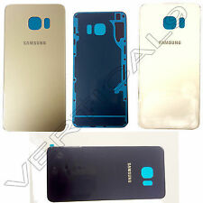Samsung Galaxy S6 Edge Plus Back Replacement Battery Door Back Cover Case
