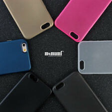 Memumi Ultra Thin Protection Case 0.3mm – World's Thinnest Case iPhone 7/7 Plus