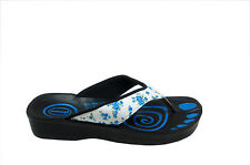 AEROSOFT BRANDED FLIP FLOP IN WHITE/BLUE COLORS(COD SERVICE AVIABLE)