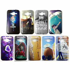 Samsung Galaxy Core Prime G360H Case Cover , Exclusive Good Quality  (Code-J)