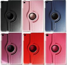 360° Case/Cover For Apple iPad 2/3/4 / Smart Rotating Flip Stand / PU Leather
