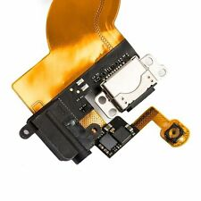 New Charging Port Dock Connector Flex Cable For Apple iPod Touch 5 White/Black
