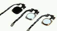 iPhone 5S Home Button Flex Cable Gold,White,Black