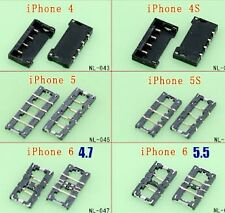 Brand New Battery FPC Connector Socket For IPhone 4S/5/5S/6