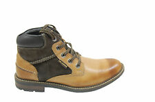LEE COOPER BRANDED CASUAL MID ANKLE SHOES IN TAN COLORS