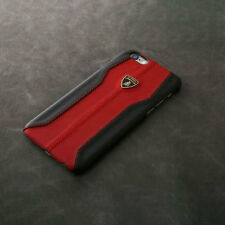 Lamborghini Huracan D1 Hand Crafted Italian Leather Case for iPhone 7 & 7 Plus