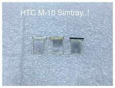 Replacement Sim Tray Sim Card Holder + SD Memory Card Tray for HTC M-10
