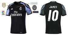 Trikot Real Madrid Third Champions League Final Cardiff 2017 - James [164-XXL]