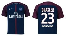 Trikot Nike Paris Saint-Germain 2017-2018 Home - Draxler 23 [128 bis XXL] PSG